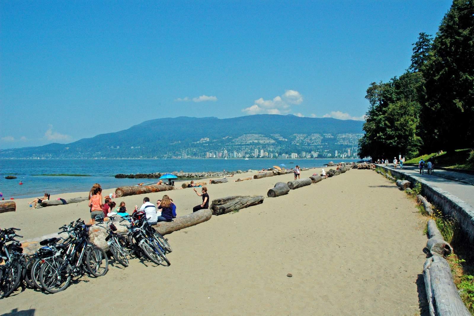 Am Third Beach