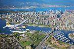 Wasserflugzeug-Abenteuer Vancouver nach Victoria