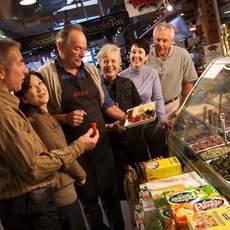 Edible Canada Chef Tour, Vancouver