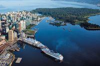 Vancouver, Alaska und Mehr