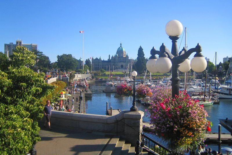 Ihre Individuelle Autoreise Durch British Columbia Buchen Canusa