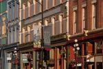 Johnson Street Victoria