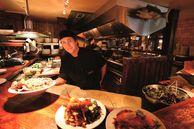 Kulinarische Köstlichkeiten in Victoria kosten