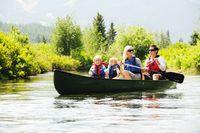 Familienreise West-Kanada '17