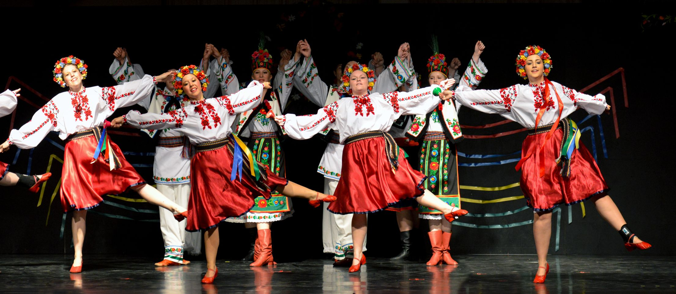 Spirit of Ukraine