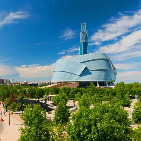 Impression Winnipeg