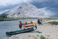 Aktiv den Yukon entdecken ´17