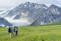 Alaska & Yukon Explorer ´17