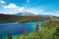 Spätsommer im Yukon