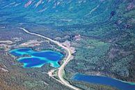 Routenvorschläge USA: Klondike Highway