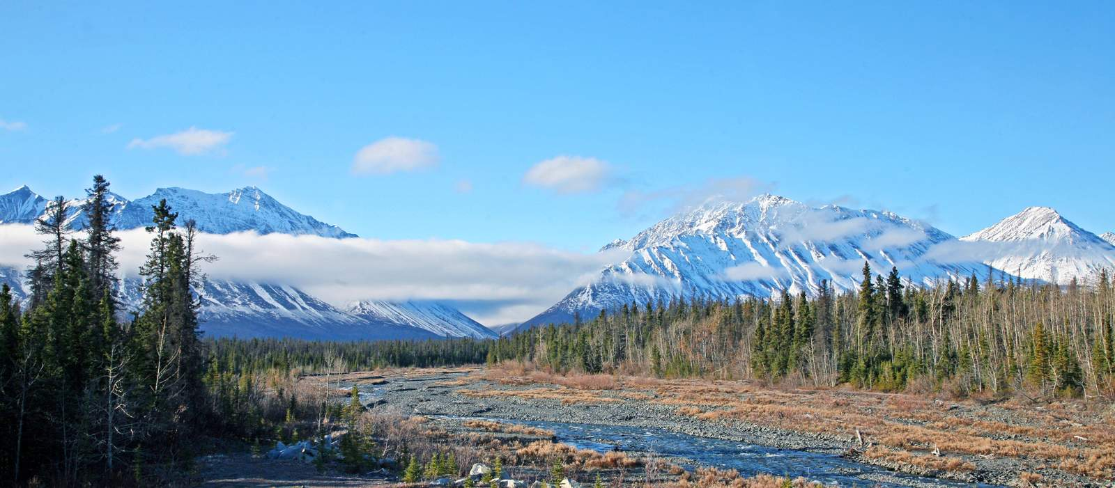 Kluane National Park Hotels