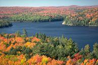 Kanada Ontario Routenvorschläge: Algonquin Park