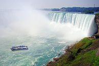 Kanada Ost Kanada Routenvorschläge: Niagara Fälle