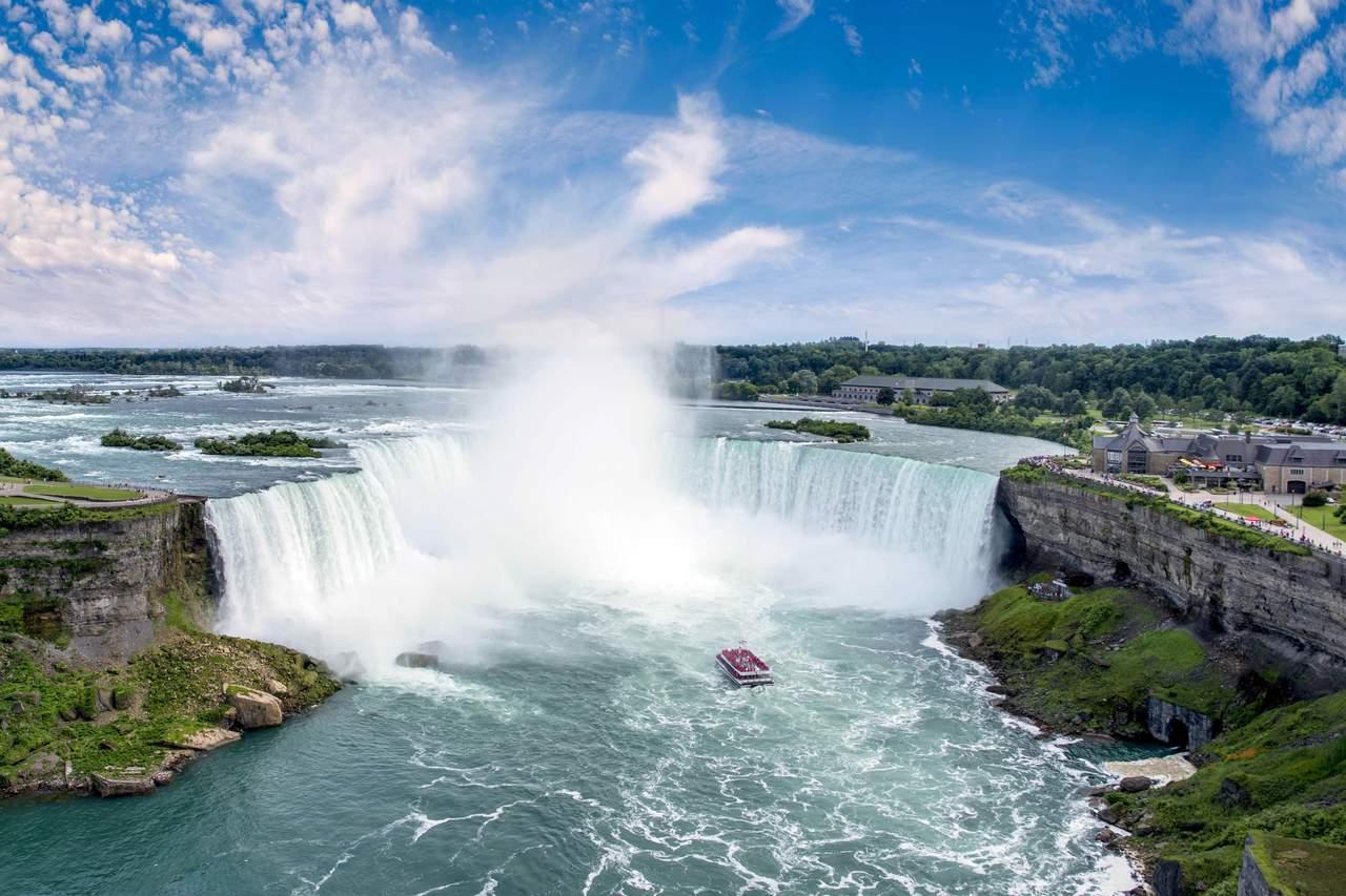 Niagara-Fälle, Ontario