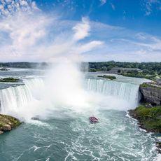 Niagara-Fälle, Hornblower