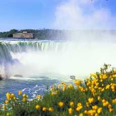 Wasserfall Ontario