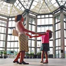 Mutter und Kind der National Gallery of Canada
