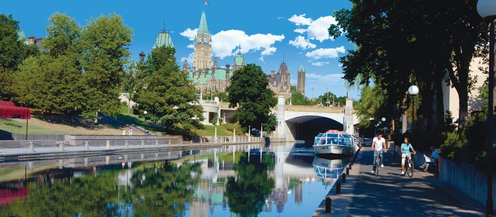 Ottawa Impressionen