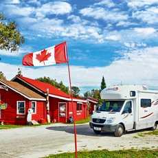 Mit Owasco durch Kanada