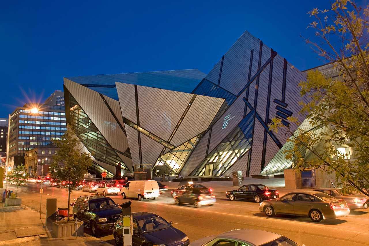 Toronto Urlaub Individuellen Toronto Urlaub Buchen Canusa