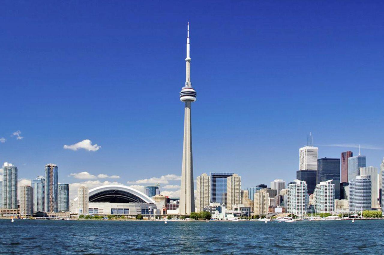Delta Hotel Toronto Airport