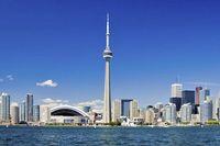 Toronto & Ost-Kanada 2017