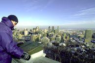 Städtereisen Kanada: Aussicht vom Mont Royal Montréal