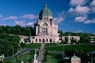 Städtereisen Kanada: St. Joseph Oratorium Montréal