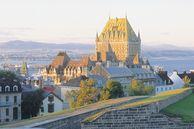 Kanada Ost Kanada Routenvorschläge: Quebec