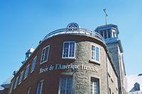 Museum in Quebec