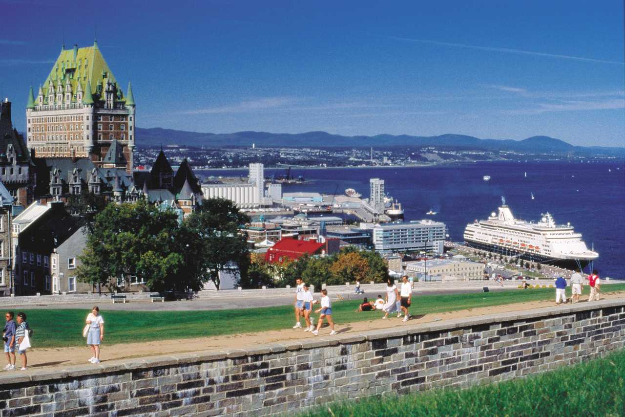 THE 15 BEST Things to Do in Quebec City  2019 with