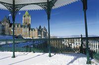 Dufferin Terrassen Quebec