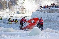 Winterkarneval in Quebec