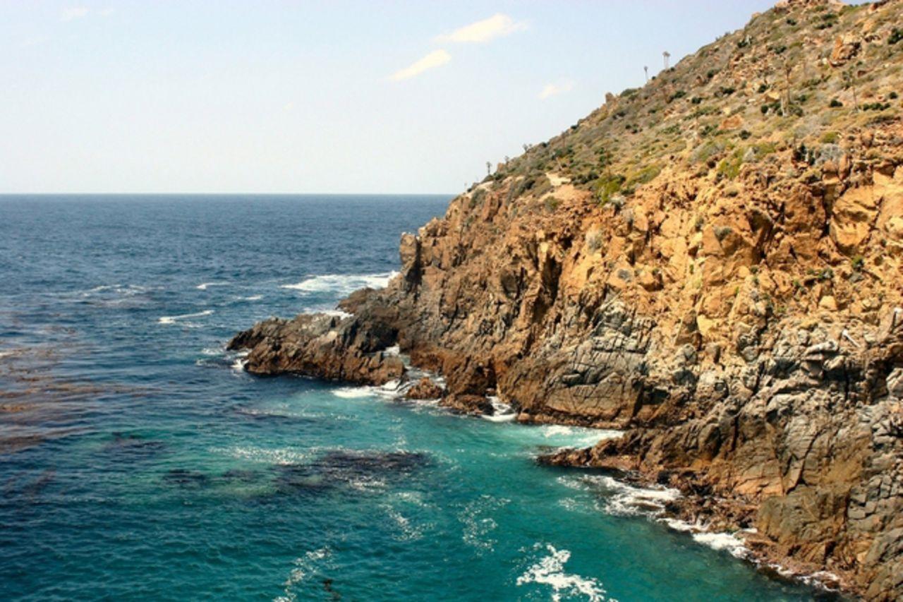 Hotels San Ignacio Baja California Sur
