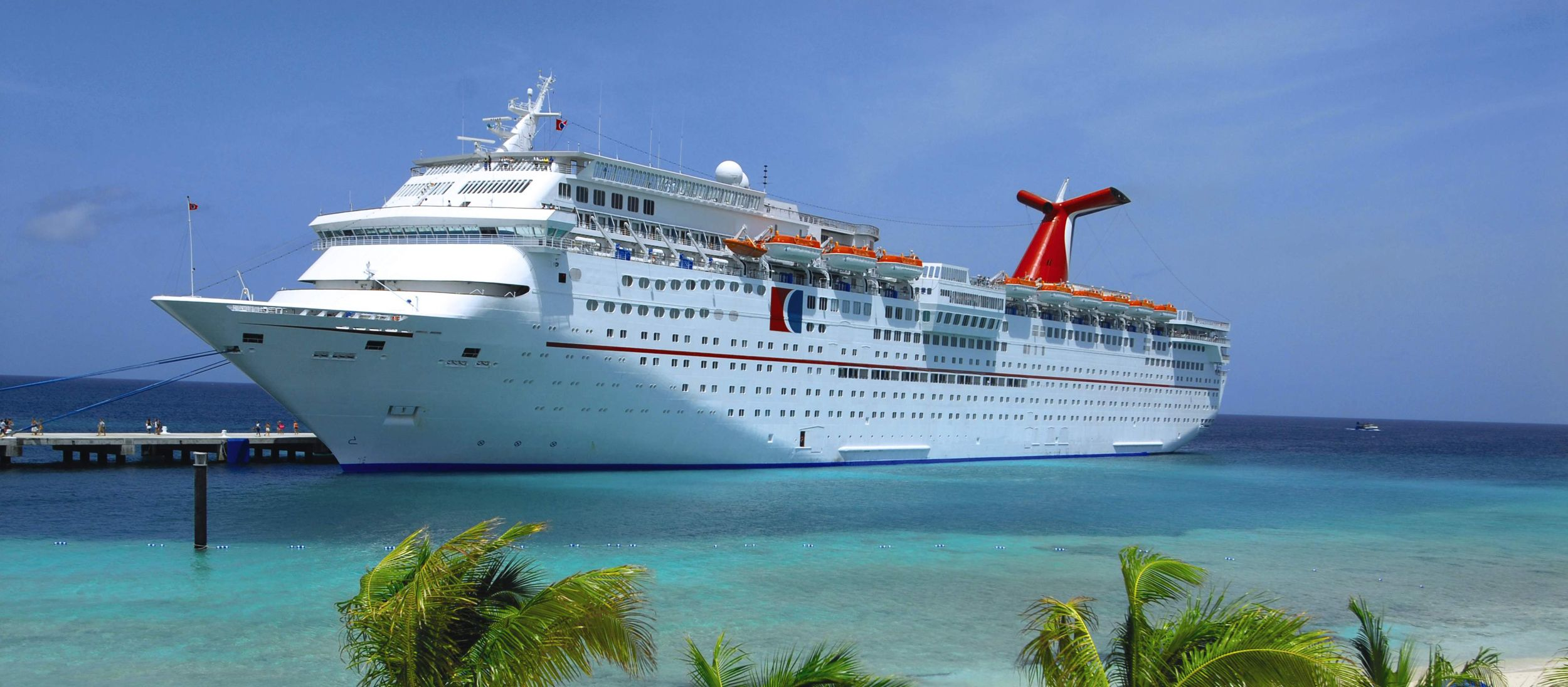 Photo by Andy Newman/Carnival Cruise Lines