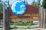 Arctic Circle Air Adventure