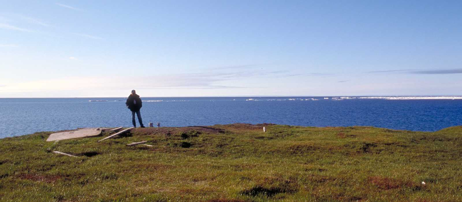 Polarmeer von Barrow