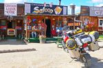 Chicken Motorrad