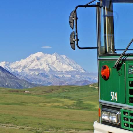 ADAC BIlder Yukon und Alaska