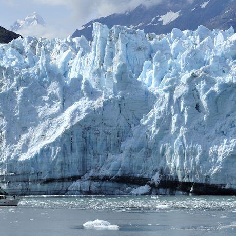 Glacier Bay Tour