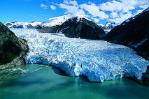 Alaska Nationalparks: Glacier Bay National Park