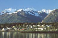 Wohnmobilreise in Alaska Hains in Alaska