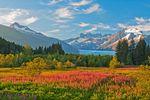 Flug-Safari: Ketchikan - Wrangell - Juneau