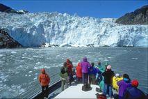Alaska Nationalparks: Fährenausflug in den Kenai Fjords