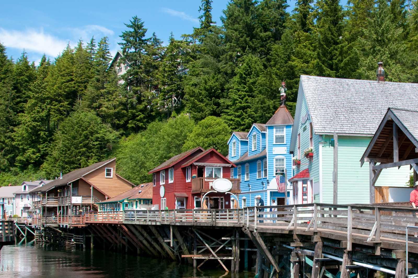 Preistipp USA: Der idyllische Süden Alaskas | CANUSA