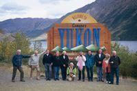 Kleingruppenreisen Yukon/Alaska