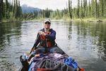 Kanutour Spirit of the Yukon 2012