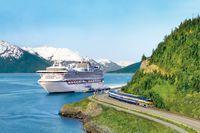 Alaska per Schiff erleben