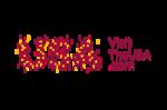 Das Logo von Brand USA