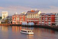 Orlando: Disney Boardwalk – alles, was das Herz begehrt